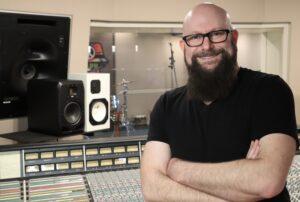Brian Moncarz - Mixer/Producer